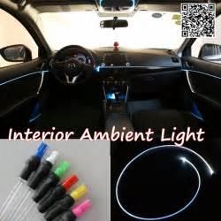 how make cars 1994 hyundai sonata interior lighting for hyundai sonata ef nf yf lf 1998 2014 car interior ambient light car inside cool strip light