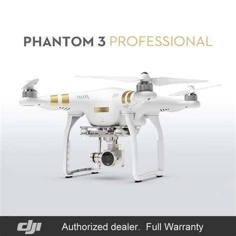 Drone Dji Phantom 3 Proffessional 1 dji phantom 3 professional quadcopter with 4k
