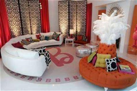 life sized barbie mansions jonathan adler designs real malibu dream house