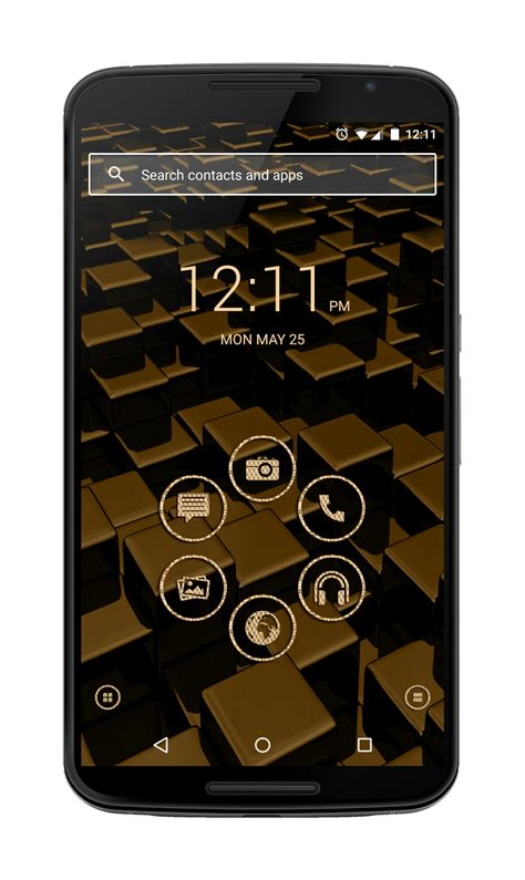 gold icon themes slcmotor themes 24k icon pack
