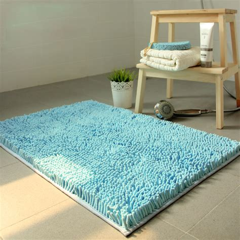shoe rugs floor mat water absorption chenille bathroom mat shoe rug for children living room kitchen