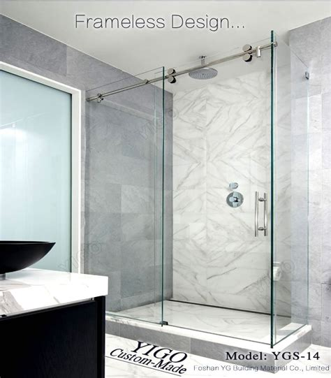 Shower Room Door Manufacturer Of 8mm Sliding Door Portable Toilet And Shower Room Buy 8mm Sliding Door Portable