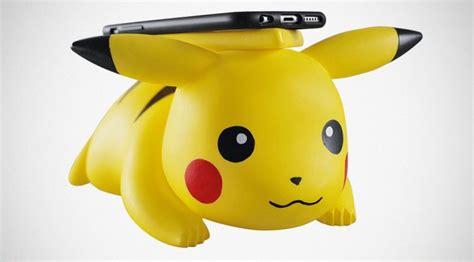 Pajangan Mobil Pikachu 1 pikachu giver mobilen ny energi elektronista