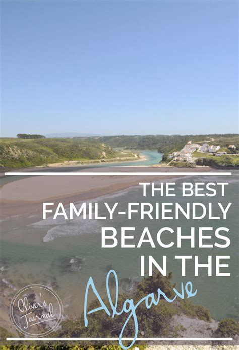 best place in algarve for families best family friendly beaches in algarve oliver s travels