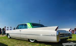 Custom 63 Cadillac 1963 Cadillac Coupe Chad Horwedel Flickr