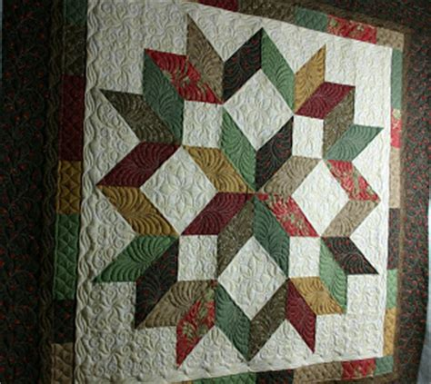three bears quilting carpenter s is finished