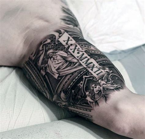 sweet tattoos for guys 75 sweet tattoos for cool manly design ideas