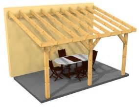 carport bois sur mesure the 25 best ideas about appenti bois on