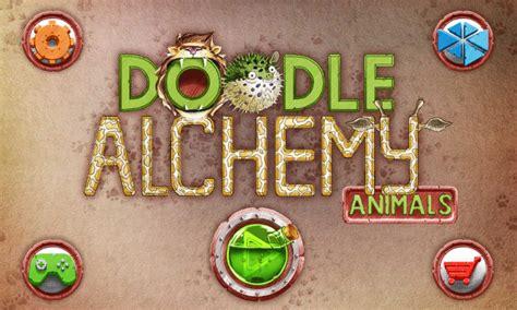 doodle god jeu gratuit doodle alchemy animals jeux pour android
