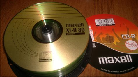 Cd R Viabrand Gold Pack 50 Keping image gallery maxell cd r 80