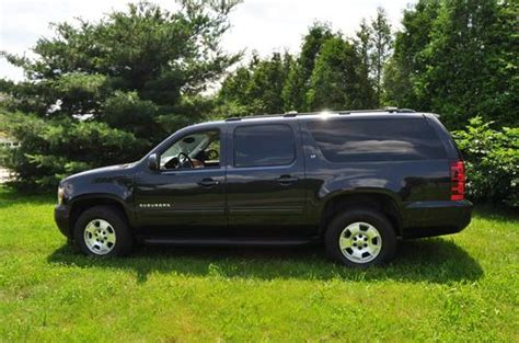how make cars 2012 chevrolet suburban 1500 user handbook buy used 2012 chevy suburban lt 1500 4wd in great condition in pompano beach florida united