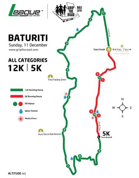 Kaos Race League Grip The Road Bali 2016 grip the road 2016 just run lah
