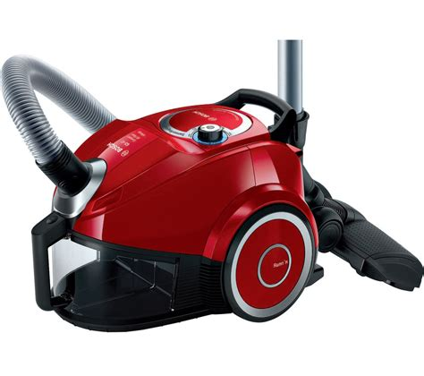 Daftar Vacuum Cleaner Bosch buy bosch gs40 compact all floor 2 bgs4330gb cylinder bagless vacuum cleaner free