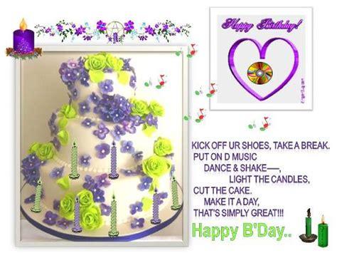 Happy Birthday Wishes To Dear One Beautiful Birthday Wish For A Dear One Free Happy