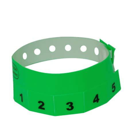 How To Host An Awesome Pub Crawl Event Wristband Template