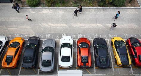 Are Lamborghinis Illegal In Supercar Owners Smuggling Ferraris And Lamborghinis