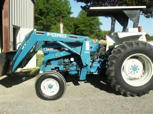 1993 ford 4630 tractors utility 40 100hp deere