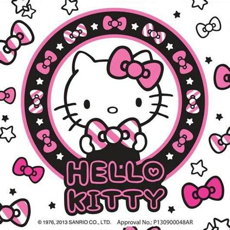 hello kitty removable wallpaper 1556 best images about mi hello kitty on pinterest pink