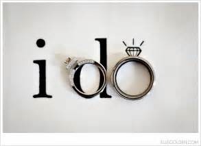 i do wedding rings i do wedding rings with these wedding rings say i do
