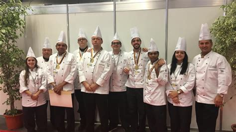 Humber College Mba Ranking by Humber Culinary Olympics Team Appears On Breakfast