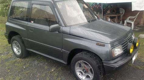 2000 Suzuki Sidekick Gdaquino 2000 Suzuki Sidekick 15891259
