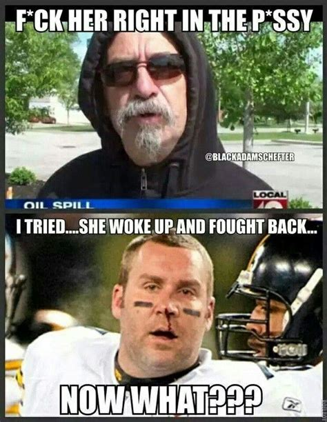 Steelers Vs Ravens Meme - nfl pittsburgh steelers meme f k the steelers