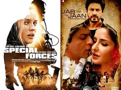 biography of movie jab tak hai jaan shahrukh khan s jab tak hai jaan s poster plagiarised