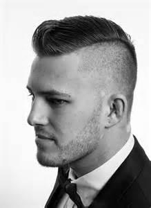 ss haircut ss undercut haircut