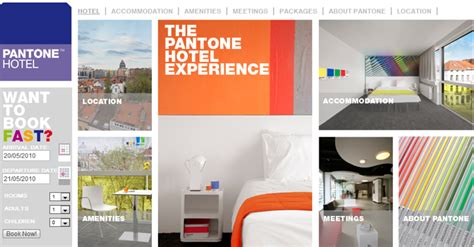 pantone hotel moments in my life the new pantone hotel in brussels belgium
