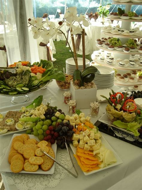 heavy hors d oeuvres great for baby shower food 1000 images about party hors d oeuvres on pinterest