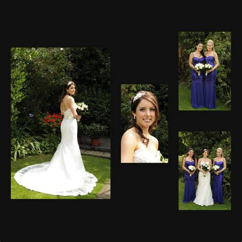 Traditional Wedding Albums Uk by A Recent Traditional Wedding Album Design Classic Images