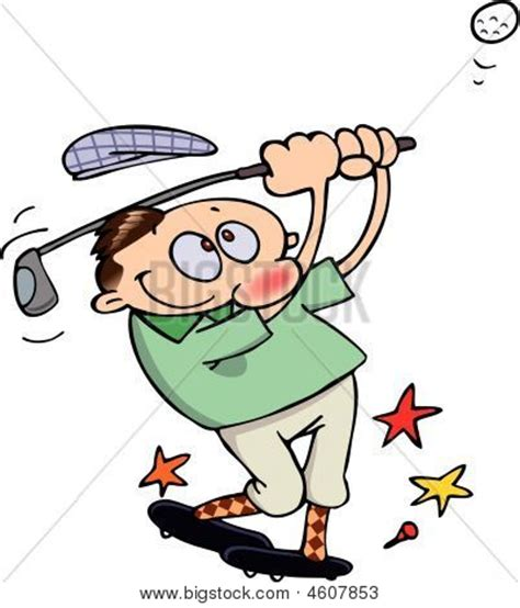 cartoon golf swing power golf swing cartoon pictures to pin on pinterest