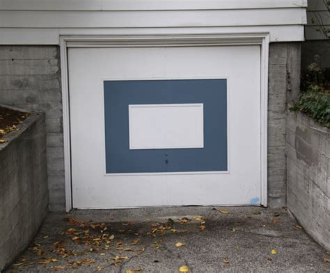 Mid Century Modern Garage Doors by The Mid Century Modern Garage Door Roger Morris Real Estate