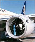 Rolls Royce Trent 800 News Business Profile Rolls Royce