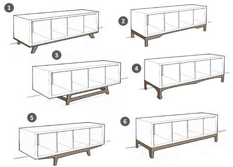 Kallax Als Bank by Die Besten 25 Kallax Regal Ideen Nur Auf Ikea