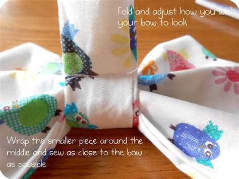 hair bow instructions project fabric hair bow tutorial 183 how to make a hair bow