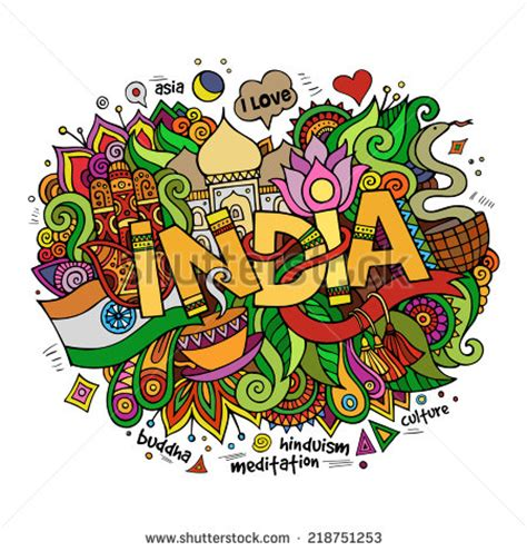 doodle god india india stock photos images pictures