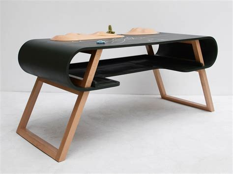 Modern Desk Designs For Functional And Enjoyable Office Spaces Modern Design Desk