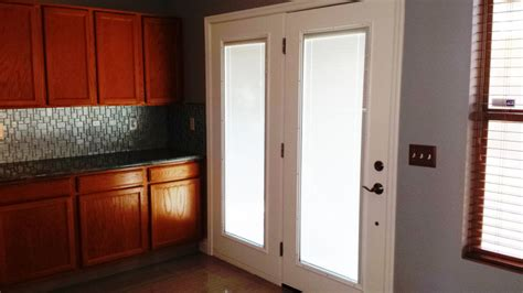 27 Things You Must Know About French Doors Interior Blinds Blinds For Interior Doors