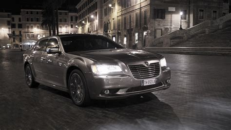 2016 lancia thema lx pictures information and specs