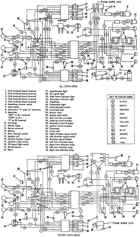 1974 honda xl 100 wiring diagram html imageresizertool