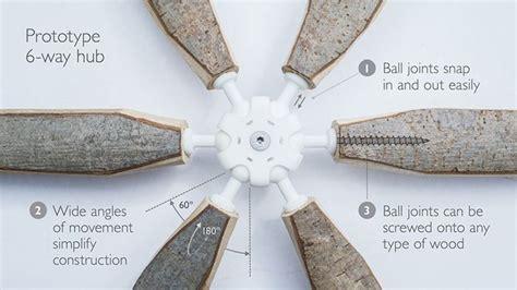 designboom kickstarter 17 best images about deployable structures on pinterest