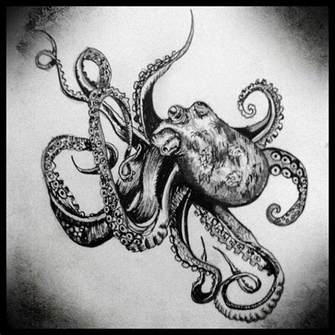 pinterest tattoo octopus black and grey octopus tattoos google search tattoo