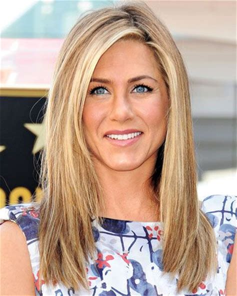 hairstyles for long hair jennifer aniston 15 great jennifer aniston hairstyles pretty designs