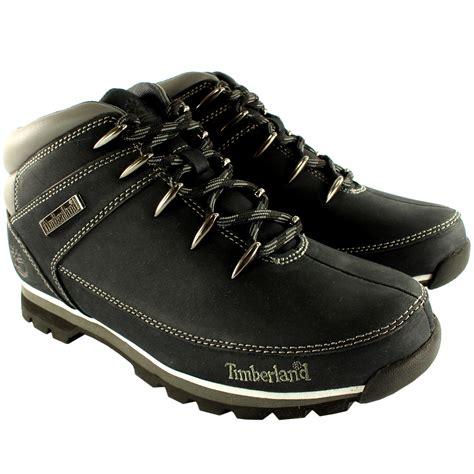 mens timberland sprint hiker walking hiking leather