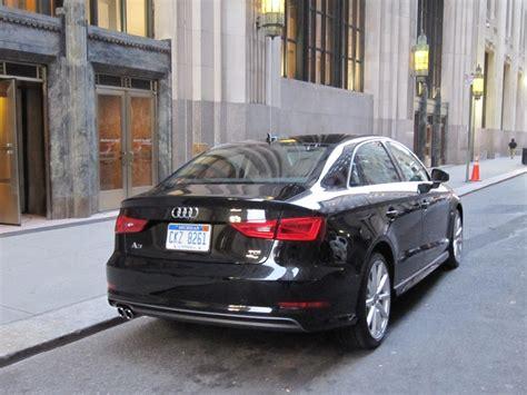 Audi A3 Tdi 2015 by 2015 Audi A3 Tdi Diesel Fuel Economy Review