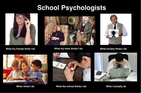 Meme Psychology - grad school memes