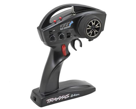 Ekslusive Traxxas Radio System Tqi 2 4ghz Limited Edition traxxas tqi 2 4ghz 4 channel transmitter w link enabled transmitter only tra6530 cars