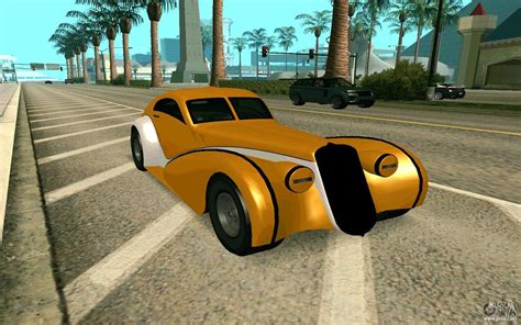 Car Types In Gta by Gta V Z Type Para Gta San Andreas