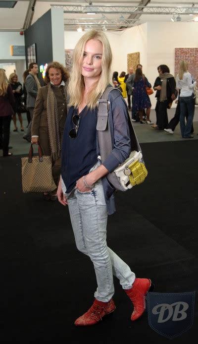 Around The Fashion Web by Fashion Around The Web Fashion Muse Kate Bosworth